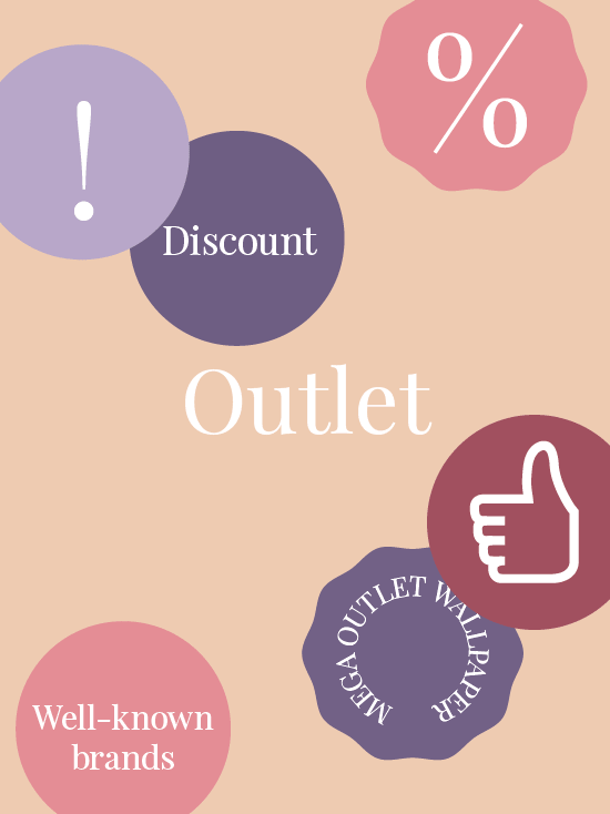 Check out our quality outlet shop